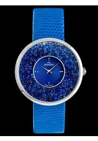 Niebieski zegarek Bisset