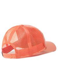 Różowa czapka Roxy