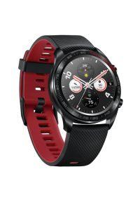 Smartwatch HONOR Watch Magic Czarny. Rodzaj zegarka: smartwatch. Kolor: czarny. Styl: sportowy