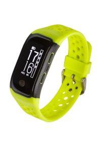 Zielony zegarek GARETT elegancki #3