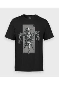 MegaKoszulki - Koszulka męska Scarecrow. Materiał: bawełna