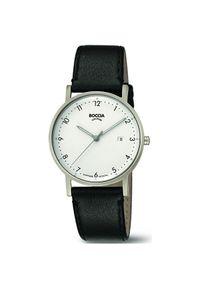 Zegarek Boccia Titanium klasyczny