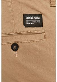 Zielone spodnie Dr. Denim