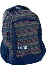 Paso Plecak 18-02808PC/16 (PASO1682)