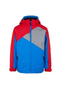 Kurtka narciarska dla dzieci McKinley Cody 294454. Materiał: poliester, materiał. Sezon: zima. Sport: narciarstwo