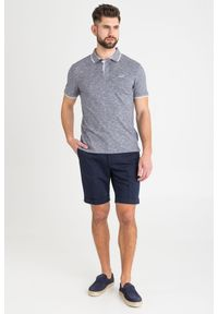 Koszulka polo Joop! Collection polo, elegancka