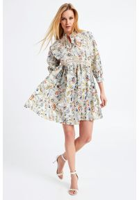 Sukienka Ermanno Scervino elegancka