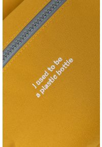 Lefrik - Plecak. Kolor: żółty. Materiał: materiał
