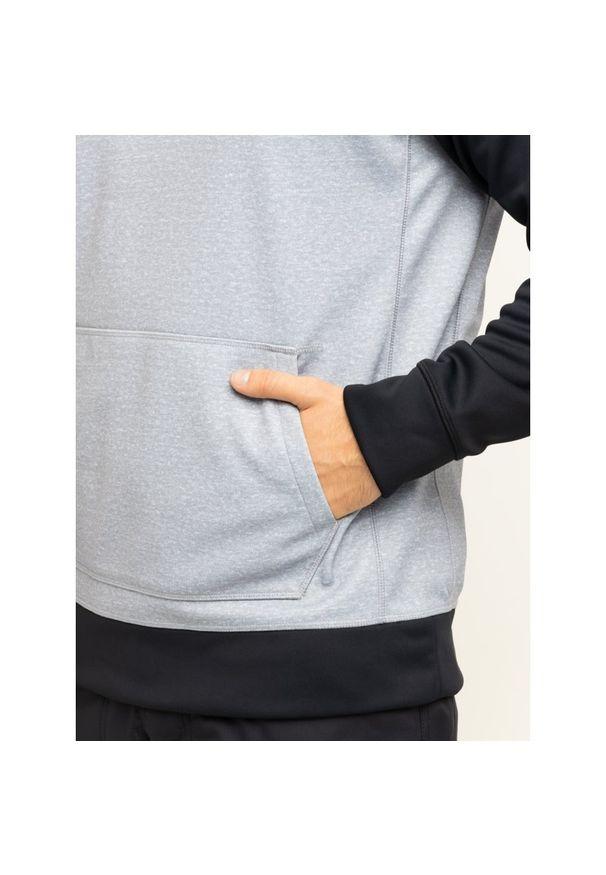 Szara bluza termoaktywna Burton