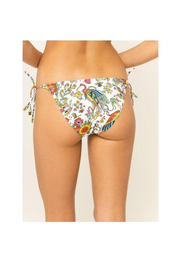 Beżowe dół bikini Tory Burch