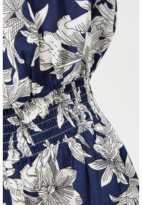 Sukienka MOODO w kwiaty, na lato