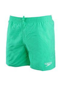 Szorty kąpielowe męskie Speedo Essentials 8-12433. Okazja: na co dzień. Materiał: materiał, nylon. Długość: krótkie. Styl: casual