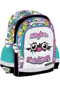 Starpak Plecak szkolny Hatchimals