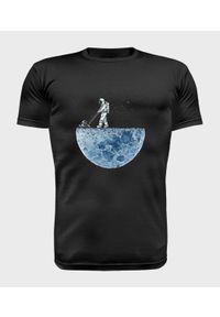 MegaKoszulki - Koszulka męska premium Astronaut. Materiał: bawełna. Wzór: nadruk