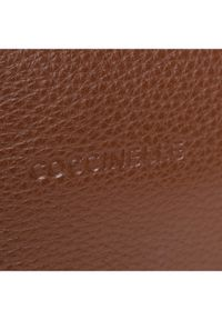Brązowa torebka Coccinelle