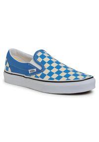 Beżowe buty sportowe Vans Vans Era