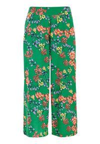 Zielone spodnie Happy Holly