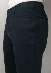 Szare spodnie Ezreal wizytowe