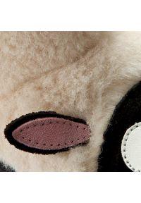 EMU Australia - Buty EMU AUSTRALIA - Lamb K10648 Natural. Kolor: beżowy. Materiał: skóra, wełna, zamsz, materiał. Szerokość cholewki: normalna