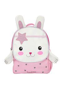 Princess Mimi Plecak Księżniczki Mimi, Różowy króliczek. Kolor: różowy