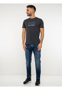 Helly Hansen T-Shirt Hh Logo 33979 Szary Regular Fit. Kolor: szary