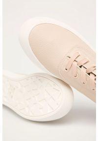 Call It Spring - Tenisówki Cama 680. Nosek buta: okrągły. Zapięcie: sznurówki. Kolor: różowy. Materiał: guma