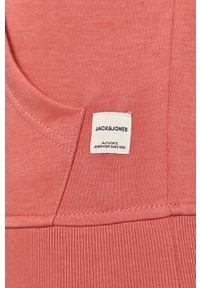 Bluza nierozpinana Jack & Jones na co dzień, casualowa