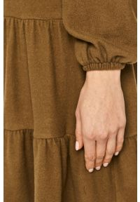 Sukienka Vero Moda casualowa, z długim rękawem, na co dzień