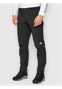 The North Face Spodnie outdoor Mezurashi NF0A3BVVJK31 Czarny Regular Fit. Kolor: czarny. Sport: outdoor