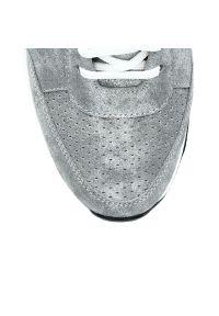Buty sportowe Arturo Vicci w kolorowe wzory, z cholewką