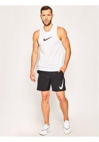 Biała koszulka sportowa Nike Dri-Fit (Nike)
