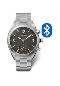 Kronaby Vodotěsné Connected watch Apex A1000-3113. Styl: retro