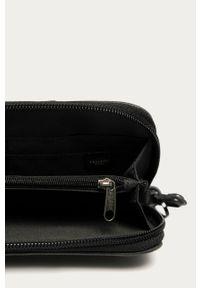 Czarny portfel Eastpak