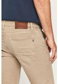 Zielone jeansy Marc O'Polo