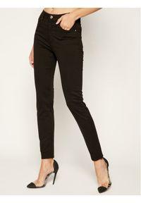 Czarne jeansy Love Moschino