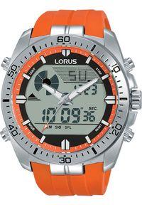 Zegarek Lorus analogowy