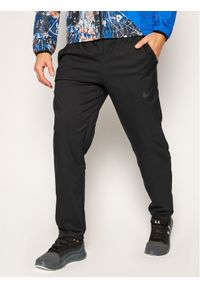 Czarne spodnie dresowe Nike Dri-Fit (Nike)
