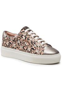 JOOP! - Joop! Sneakersy Daphne 4140005758 Brązowy. Kolor: brązowy