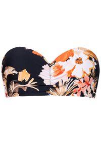 Góra bikini Seafolly w kolorowe wzory