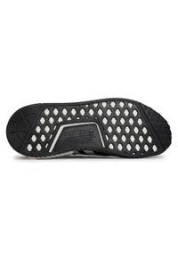 Czarne buty sportowe Adidas Adidas NMD