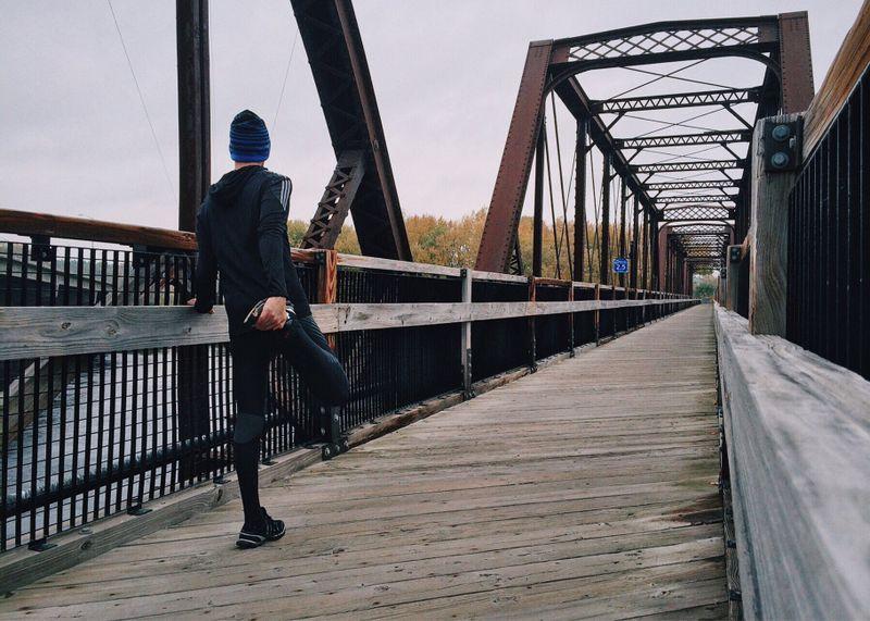 Bielizna termoaktywna męska – jaką wybrać?