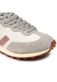 Veja Sneakersy Rio Branco RB012522B Szary. Kolor: szary