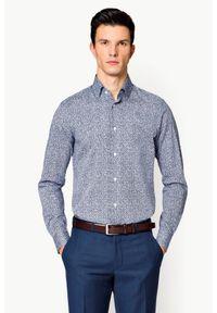 Koszula Lancerto z nadrukiem #1