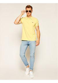 Żółta koszulka polo Levi's® polo