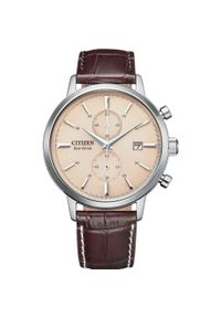 CITIZEN ZEGAREK Vintage CA7061-26X. Rodzaj zegarka: analogowe. Styl: vintage