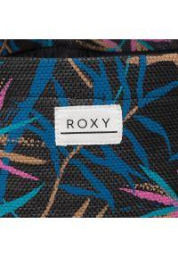 Czarna torba plażowa Roxy