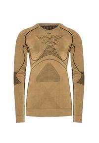 X-Bionic - Koszulka X-BIONIC RADIACTOR 4.0. Materiał: skóra, materiał