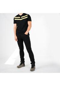 Bikkembergs Jeansy. Materiał: jeans