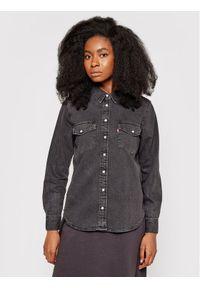 Czarna koszula Levi's®