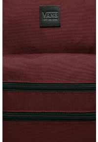 Fioletowy plecak Vans